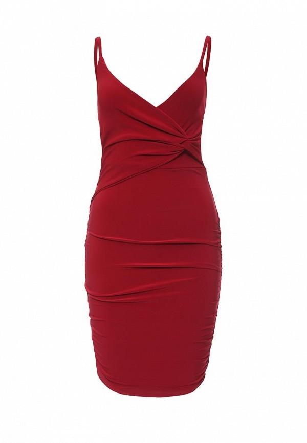 Вечернее / коктейльное платье Edge Street M010