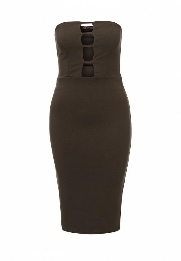 Вечернее / коктейльное платье Edge Street M041