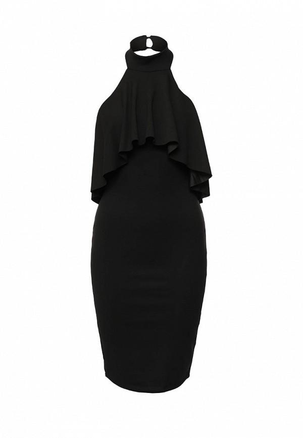 Вечернее / коктейльное платье Edge Street 8798