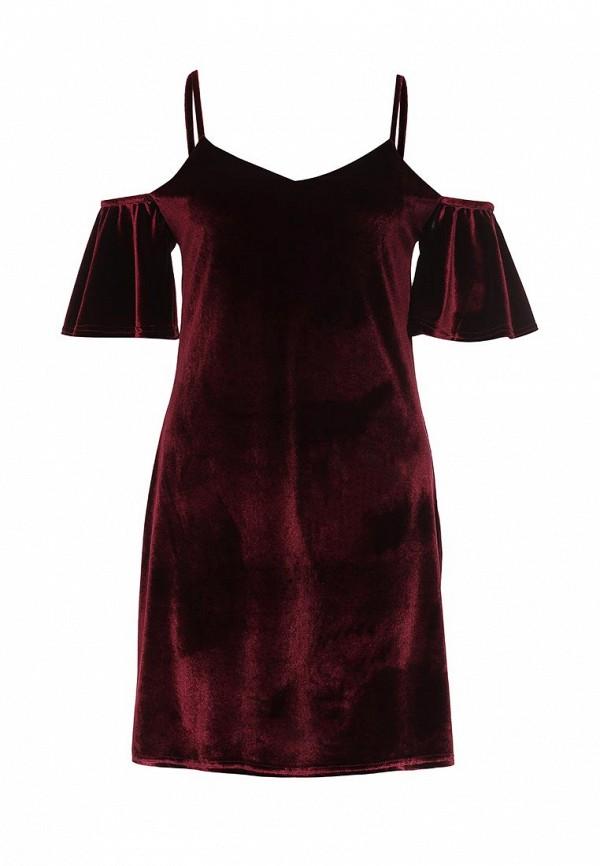 Платье Edge Street Edge Street ED008EWOCS79