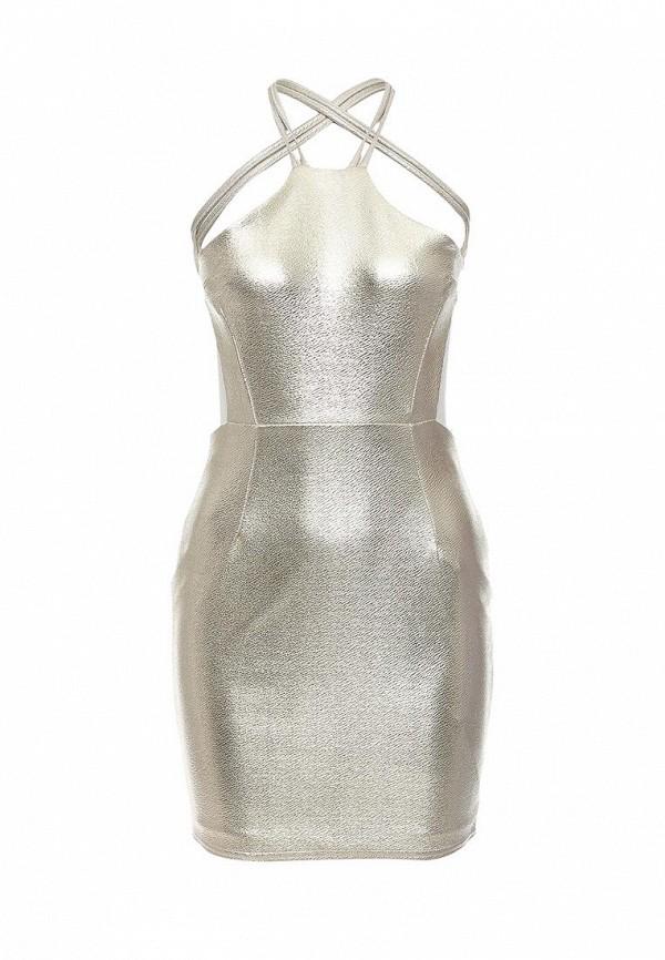 Платье-мини Edge Street 5837