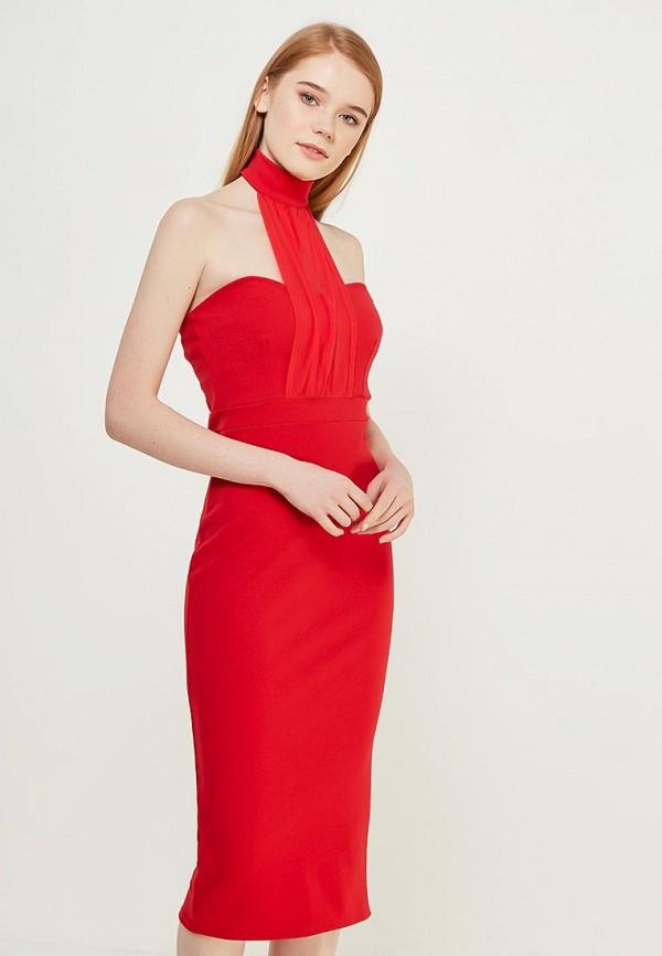 Платье Edge Street Edge Street ED008EWQBZ74