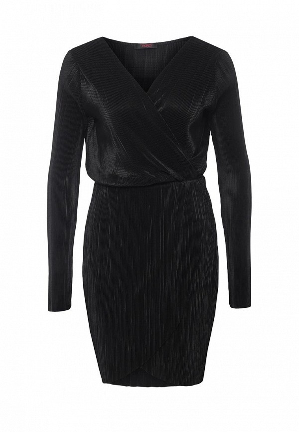 Платье Edge Street Edge Street ED008EWQBZ77