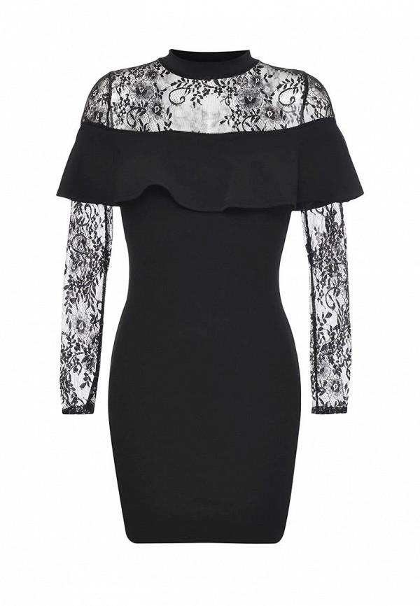 Платье Edge Street Edge Street ED008EWQBZ79