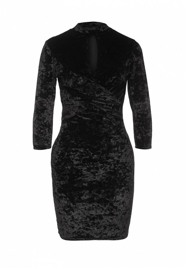 Платье-мини Edge Street 10875