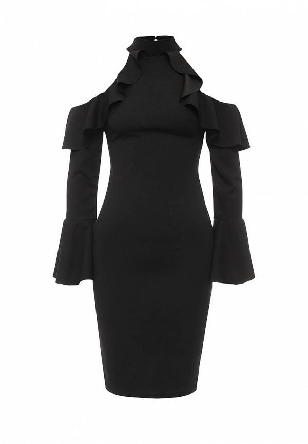Вечернее / коктейльное платье Edge Street 8955