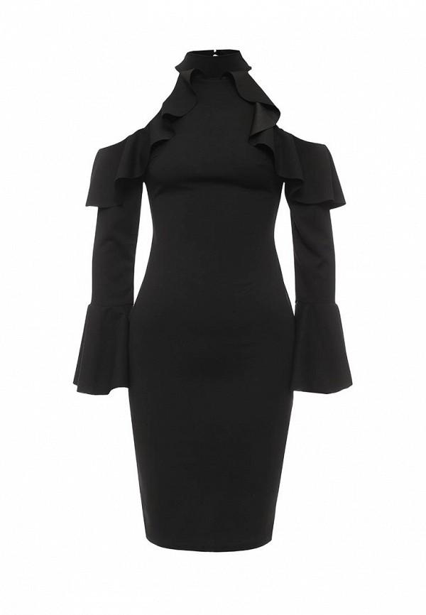 Платье-миди Edge Street 8955