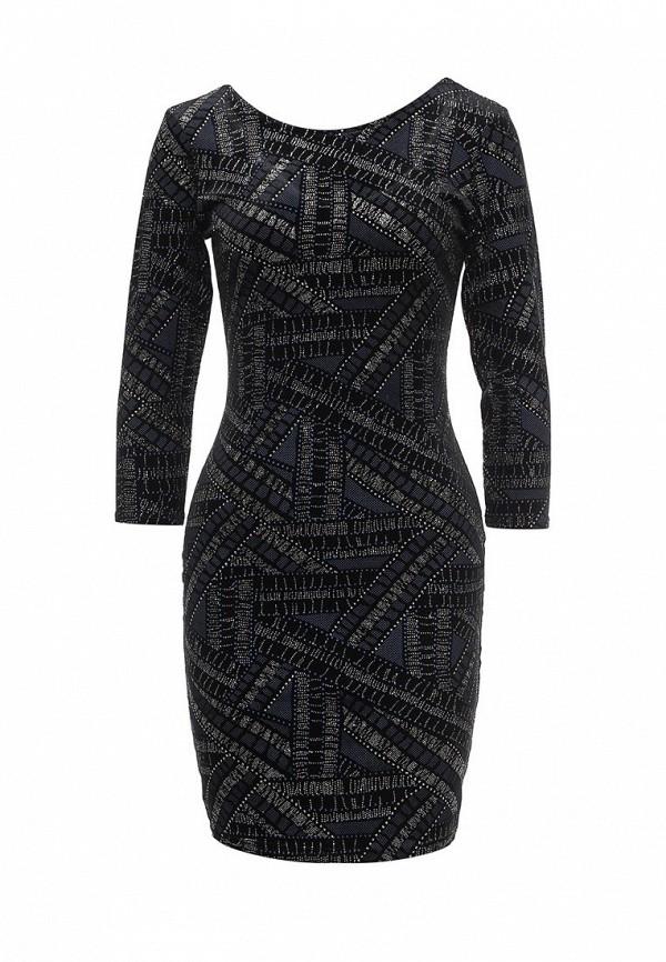Платье-миди Edge Street 61015