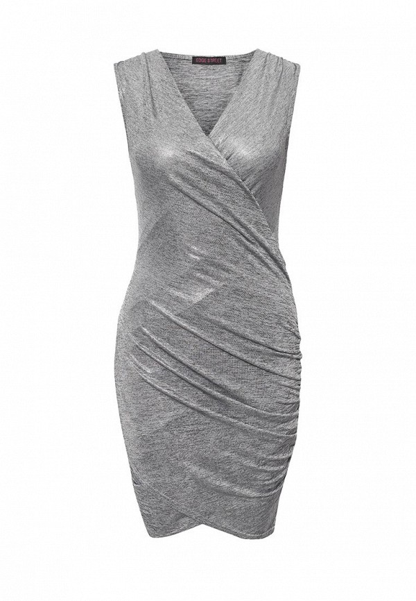 Платье Edge Street Edge Street ED008EWQCA05