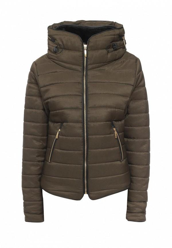 Куртка Edge Street DEC020