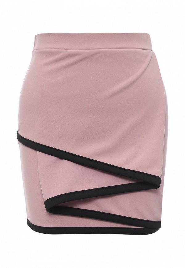 Прямая юбка Edge Street 15038