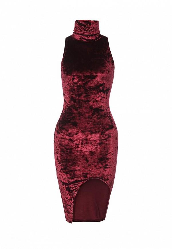 Вечернее / коктейльное платье Edge Street M138