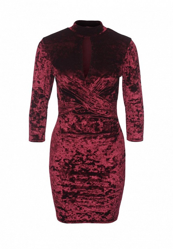 Платье Edge Street Edge Street ED008EWQCN47