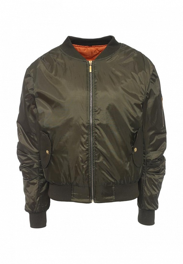 Куртка Edge Street DEC021