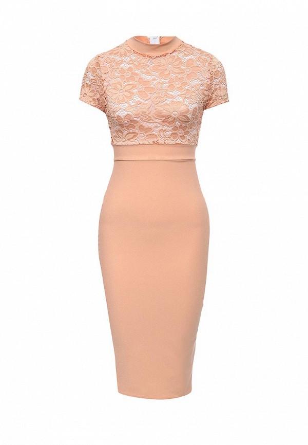 Платье Edge Street Edge Street ED008EWSEF63  edge street 8808