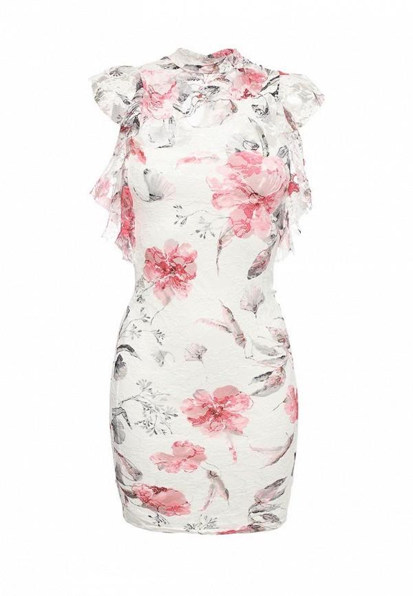 Платье Edge Street Edge Street ED008EWSQE94
