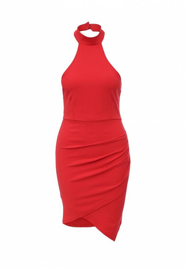 Платье Edge Street Edge Street ED008EWSQE96 платье edge street edge street ed008ewnos06
