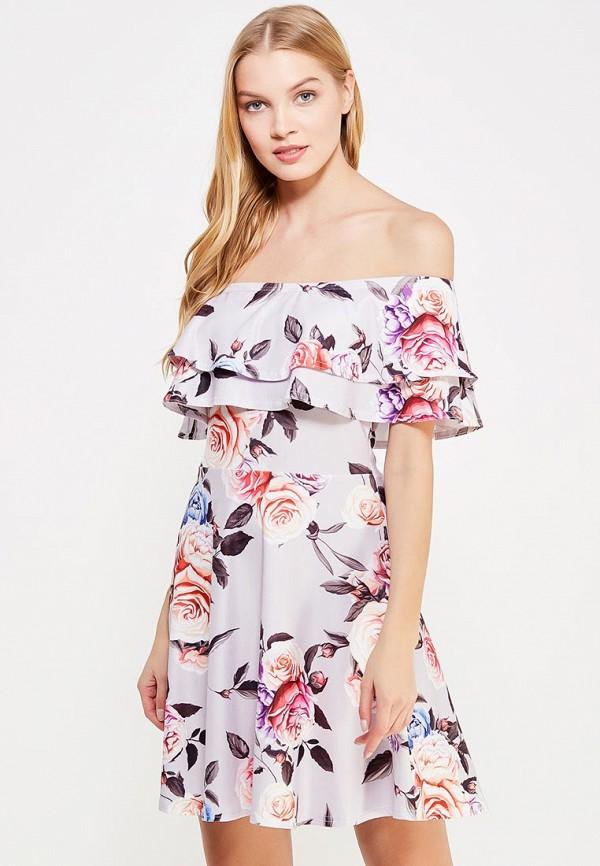 Платье Edge Street Edge Street ED008EWTOV88 плед edge point yd201504