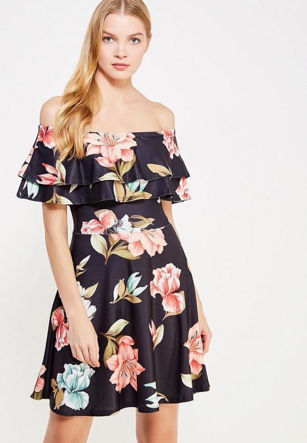 Платье Edge Street Edge Street ED008EWTOV89