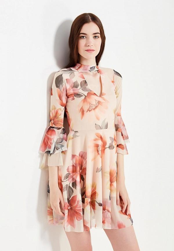 Платье Edge Street Edge Street ED008EWTOV95 edge street 8808