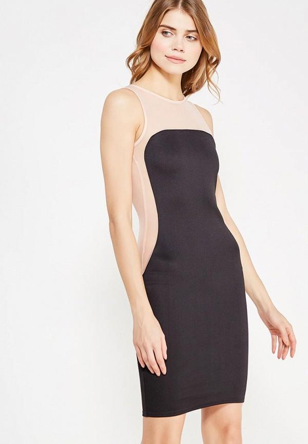 Платье Edge Street Edge Street ED008EWXFT01 платье edge street edge street ed008ewlqq77
