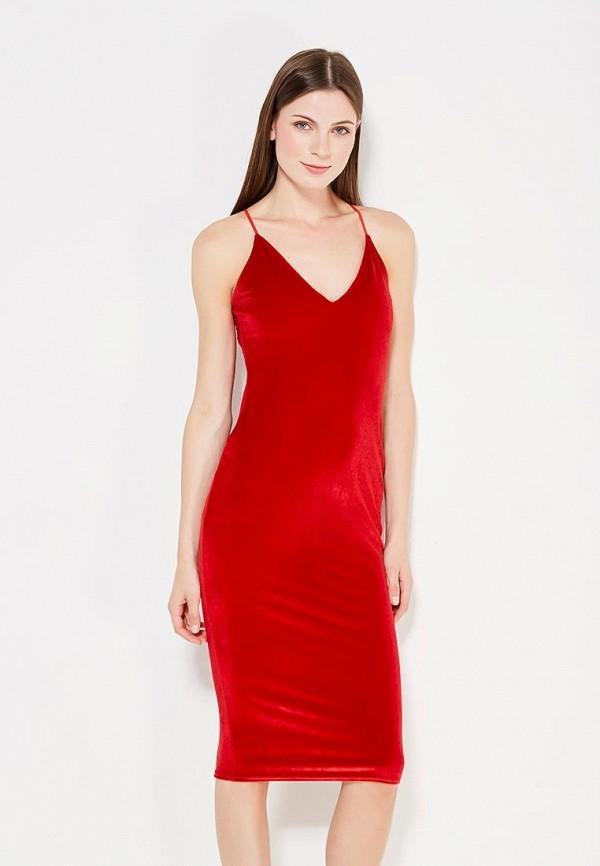 Платье Edge Street Edge Street ED008EWXFW42 платье edge street edge street ed008ewlqq77
