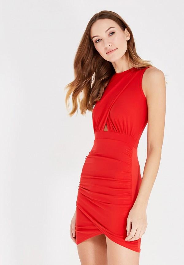 Платье Edge Street Edge Street ED008EWYSF37 платье edge street edge street ed008ewlqq77