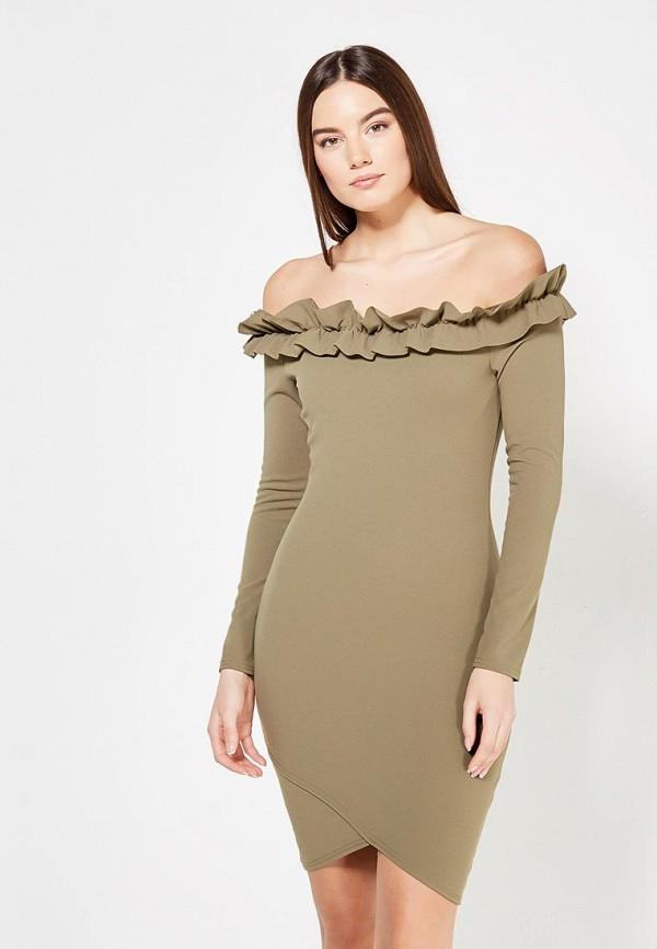 Платье Edge Street Edge Street ED008EWYSF73 платье edge street edge street ed008ewlqq77