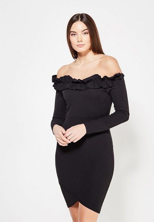 Платье Edge Street Edge Street ED008EWYSF74 юбка quelle vero moda 1018136