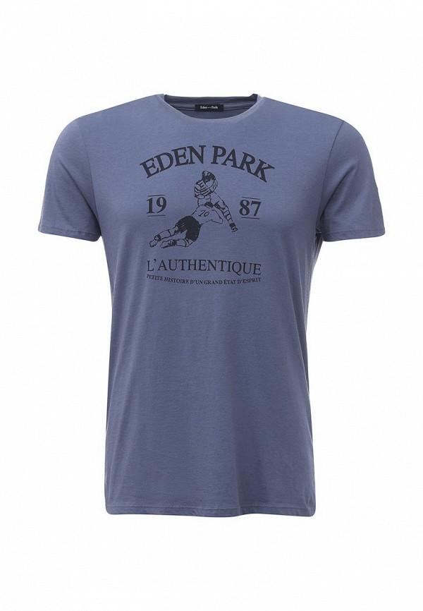 Футболка Eden Park Eden Park ED009EMXHS38 this other eden