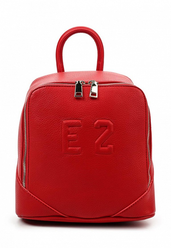 Городской рюкзак Ekonika EE30216 red-17L