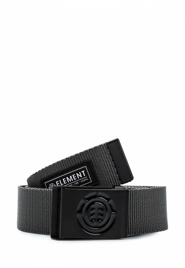 Ремень Element Element EL003DUZRZ54 rocawear ремень rocawear rw1227 черный