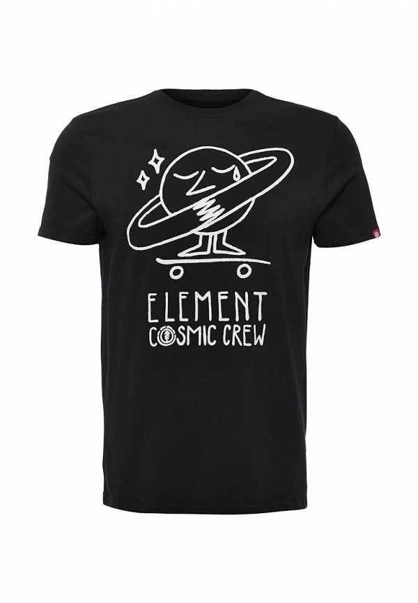 Спортивная футболка Element W1SSF1 ELP6