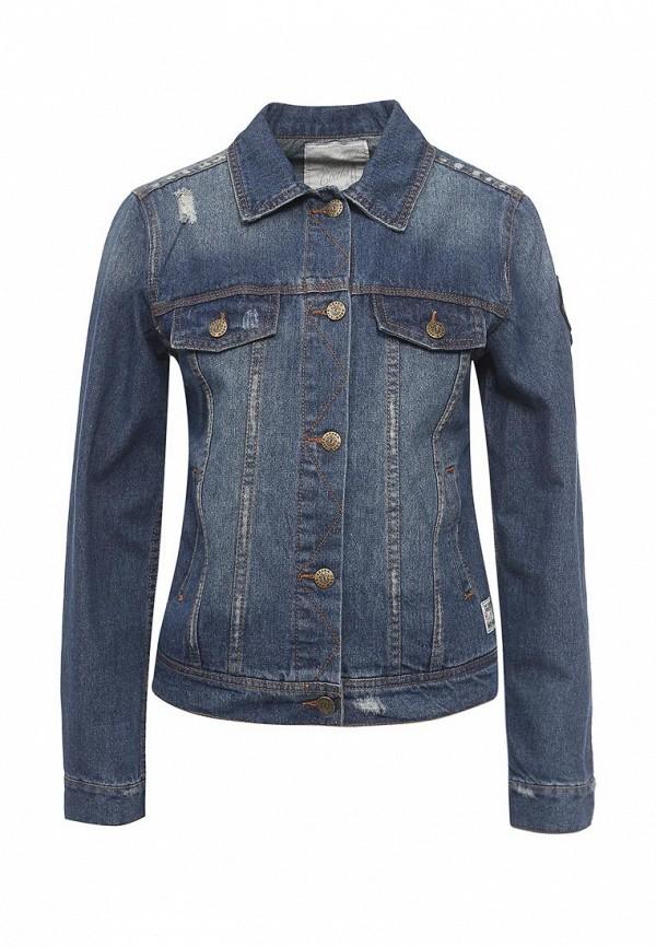 Куртка джинсовая Element Element EL003EWTIA22 куртка element foxglove honney gold