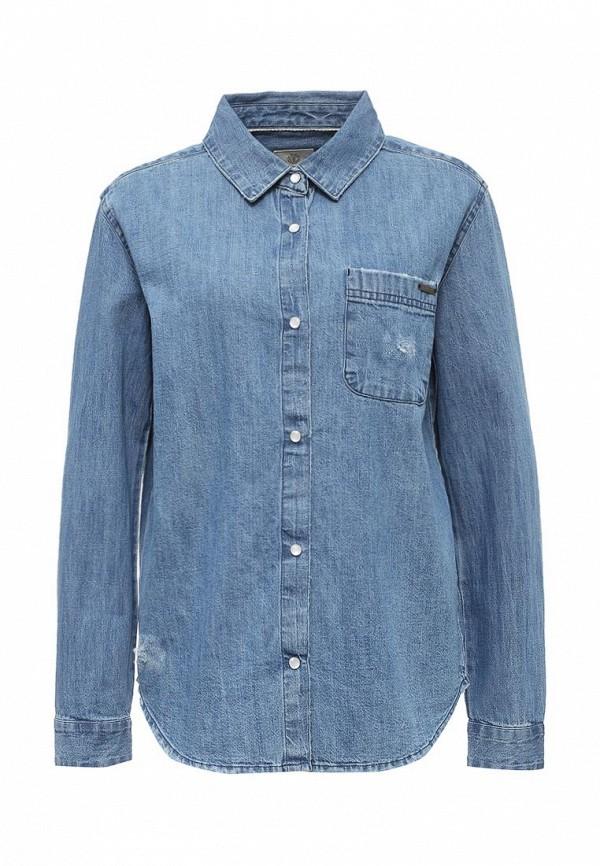Рубашка джинсовая Element
