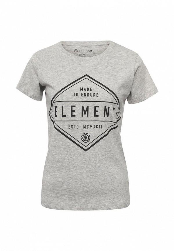 Футболка Element Element EL003EWTIJ36