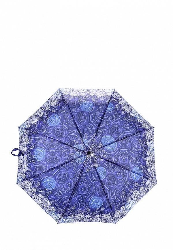 Зонт складной Elisabeth Elisabeth EL004DWQSN28 женские черные сабо elisabeth