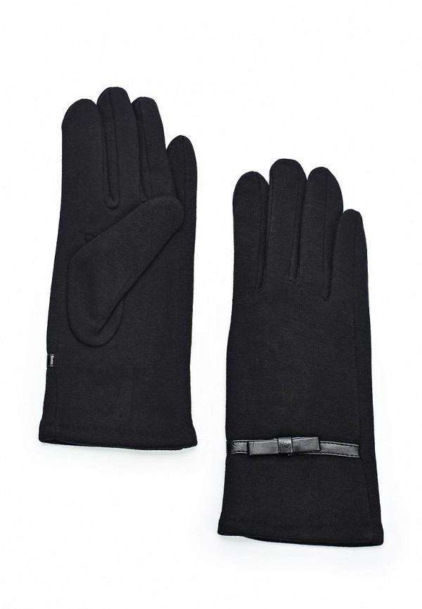 Перчатки Elisabeth Elisabeth EL004DWVFE31 женские черные сабо elisabeth