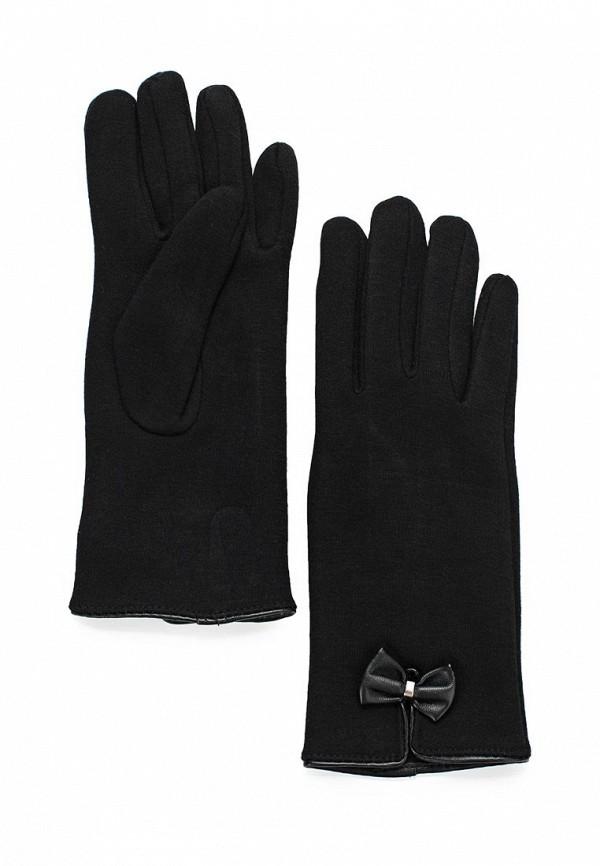 Перчатки Elisabeth Elisabeth EL004DWVFE33 женские черные сабо elisabeth