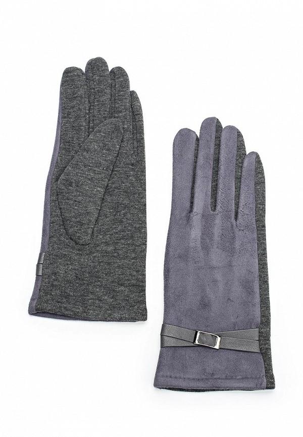 Перчатки Elisabeth Elisabeth EL004DWVFE35 женские черные сабо elisabeth