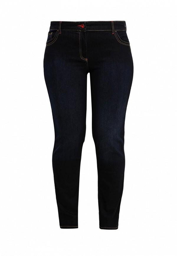 Зауженные джинсы Elena Miro P7P402F104BJ
