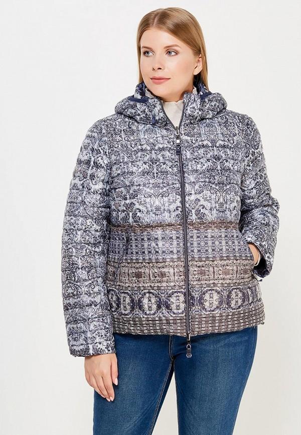 купить Куртка утепленная Elena Miro Elena Miro EL024EWWRP99 дешево