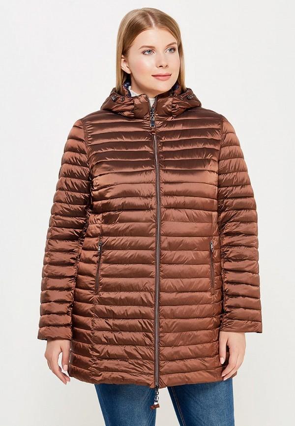 купить Куртка утепленная Elena Miro Elena Miro EL024EWWRQ07 дешево