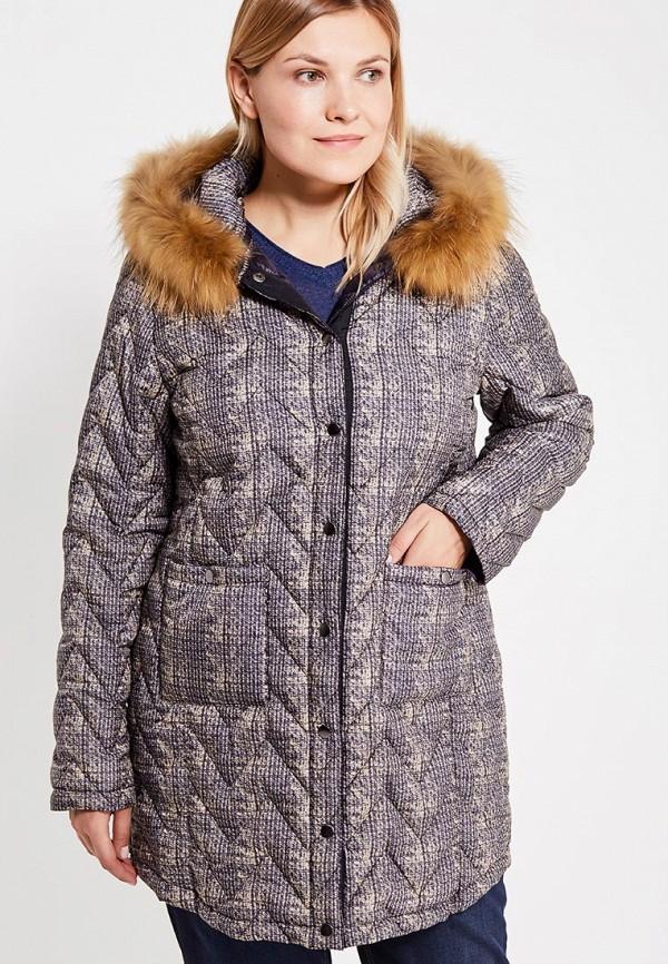 цена Куртка утепленная Elena Miro Elena Miro EL024EWWRQ08 онлайн в 2017 году