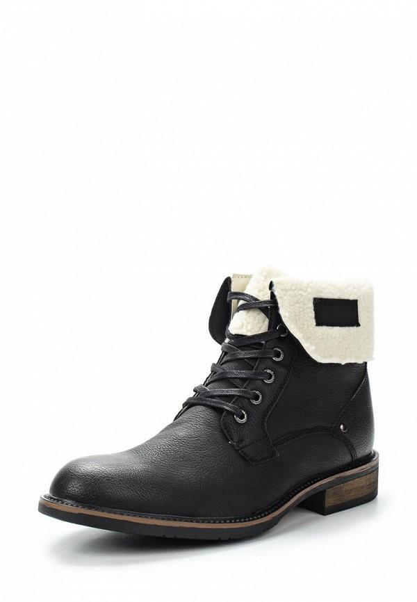 Купить Ботинки Elong, EL025AMXWI62, черный, Осень-зима 2017/2018