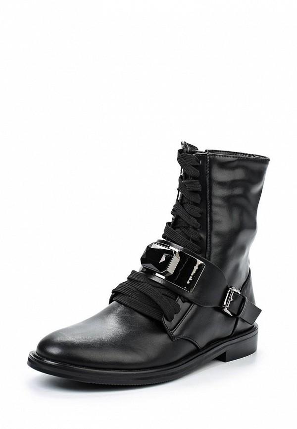 Женские ботинки Elsi X-SE503-S5046