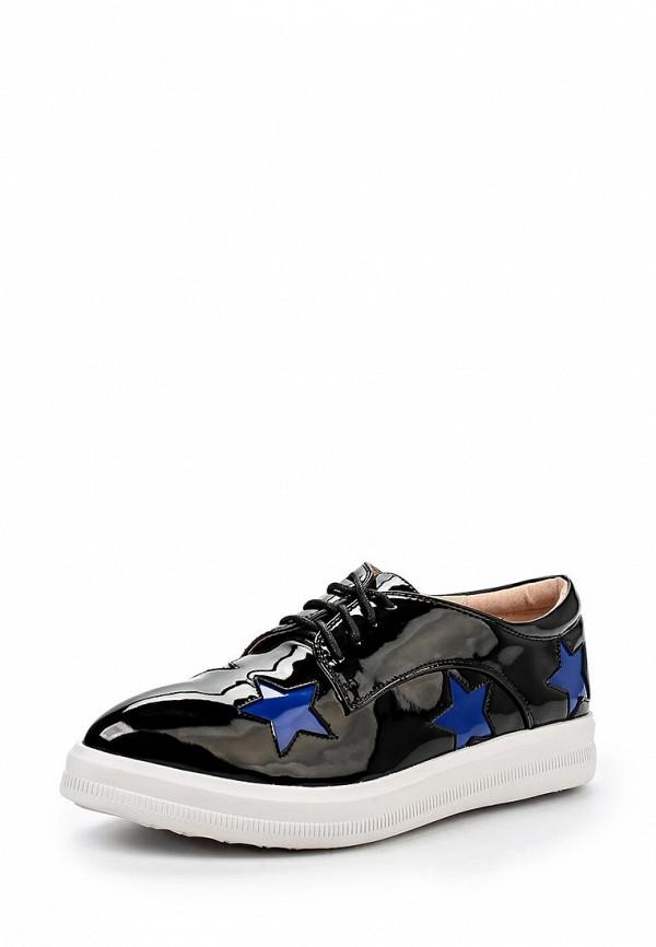 Женские ботинки Elsi S-E22-384