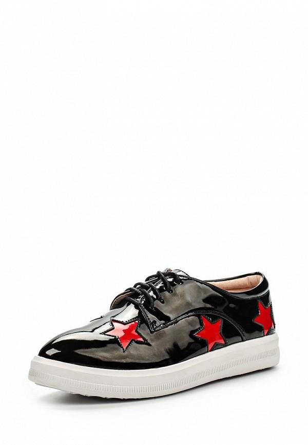 Женские ботинки Elsi S-E22-384-A