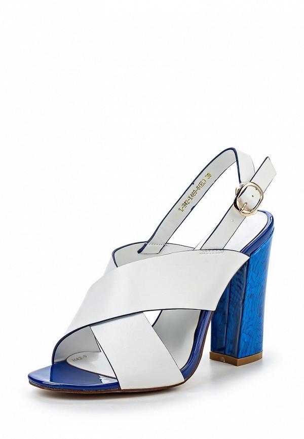 Босоножки на каблуке Elsi L-H42-X469-8