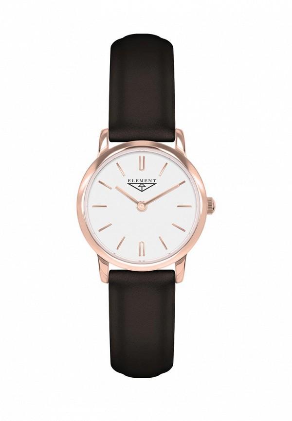 Купить Часы 33 Element, EL028DWGFX87, коричневый, Весна-лето 2018